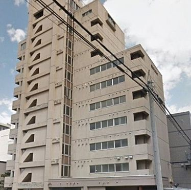 マンション(建物一部)-札幌市西区琴似二条5丁目 外観