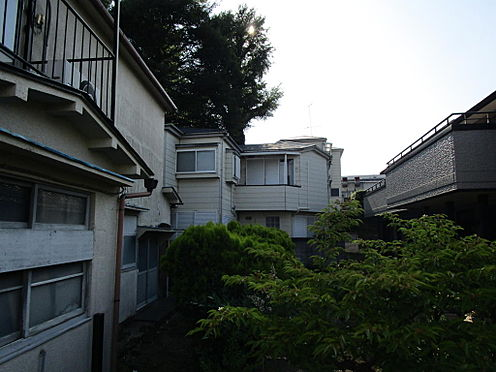 アパート-藤沢市藤沢 外観