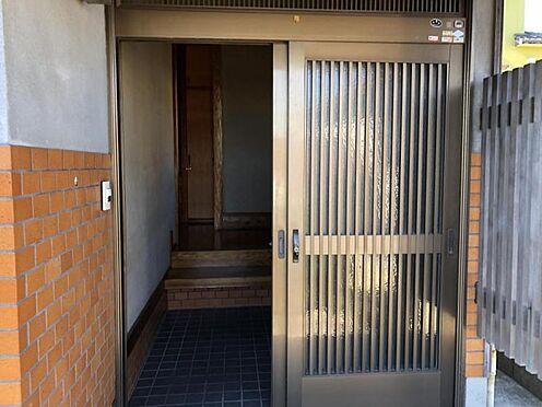 戸建賃貸-知多郡武豊町字山ノ神 玄関写真