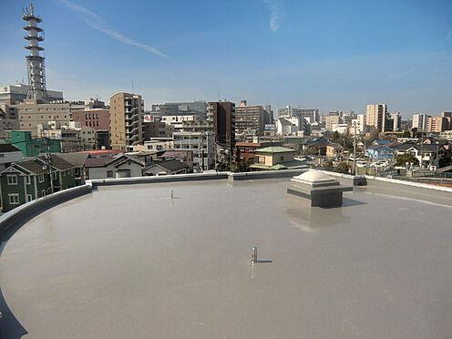 ビル(建物全部)-藤沢市大鋸1丁目 屋上