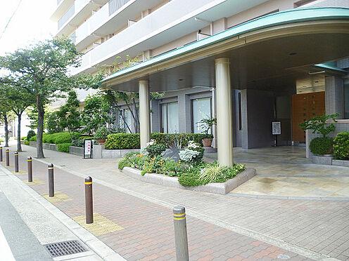 中古マンション-大阪市城東区関目3丁目 外観