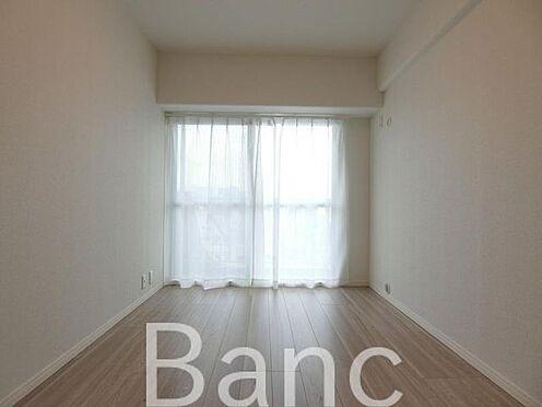 中古マンション-墨田区立川2丁目 梁の少ないお部屋で家具の配置がしやすい間取り