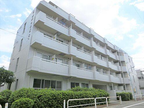 マンション(建物一部)-板橋区高島平1丁目 外観