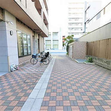 区分マンション-大阪市西淀川区千舟2丁目 その他