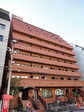 マンション(建物一部)-大阪市中央区北久宝寺町4丁目 外観