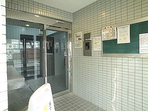 マンション(建物一部)-武蔵野市中町3丁目 エントランス