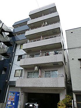 マンション(建物一部)-江東区東陽5丁目 外観