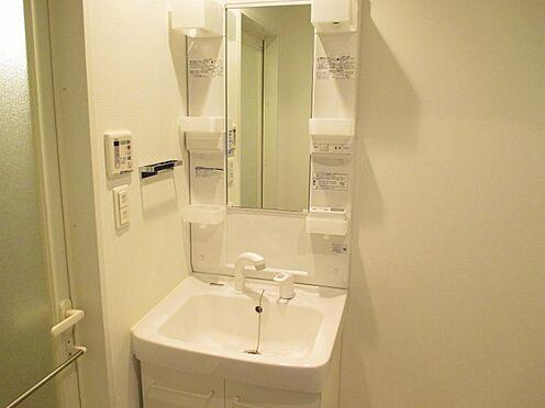 区分マンション-福岡市博多区対馬小路 洗面化粧台