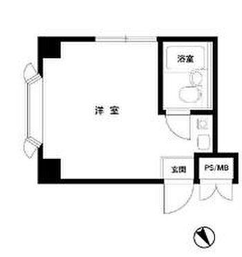 マンション(建物一部)-中野区松が丘1丁目 リバティパーク哲学堂・ライズプランニング