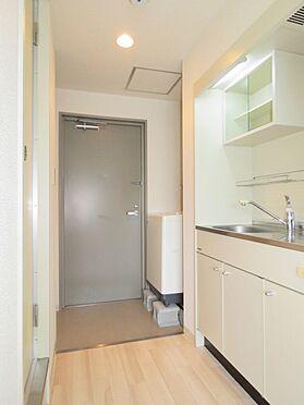 マンション(建物一部)-札幌市北区麻生町6丁目 キッチン