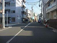 川崎市川崎区貝塚2丁目の物件画像