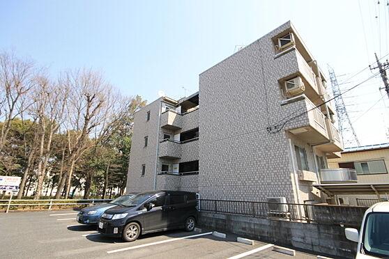 区分マンション-鶴ヶ島市富士見5丁目 外観