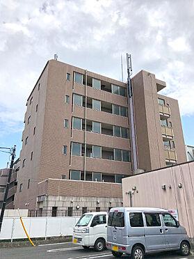 マンション(建物一部)-大田区西糀谷1丁目 外観