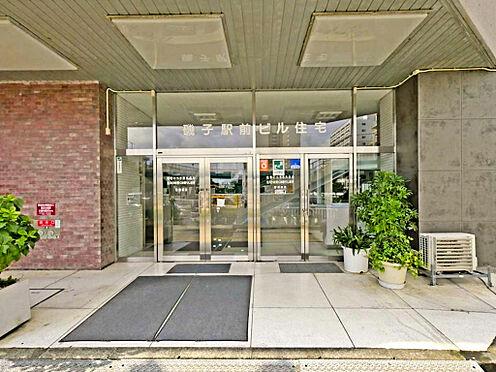 マンション(建物一部)-横浜市磯子区森1丁目 エントランス