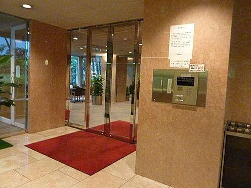 マンション(建物一部)-新宿区新宿1丁目 防犯オートロック完備