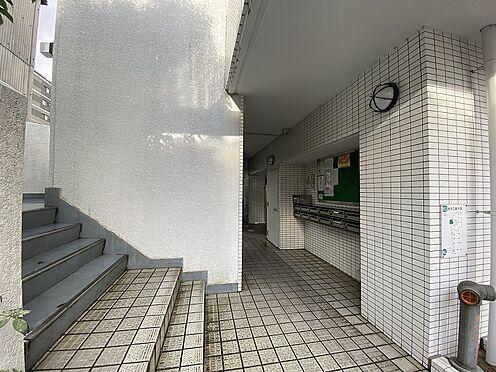 マンション(建物一部)-名古屋市西区浄心本通3丁目 エントランス