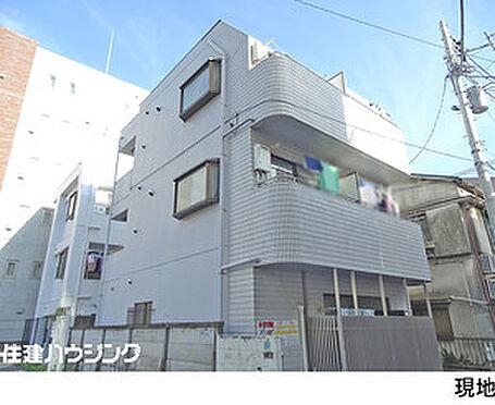 マンション(建物全部)-豊島区西池袋3丁目 外観