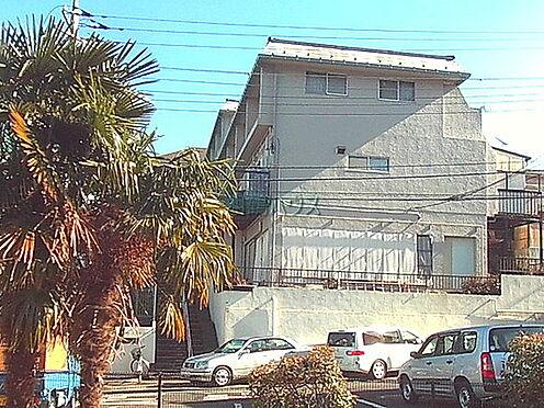 マンション(建物一部)-横浜市鶴見区馬場5丁目 外観