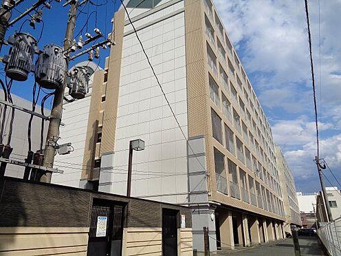 区分マンション-福岡市東区原田1丁目 外観