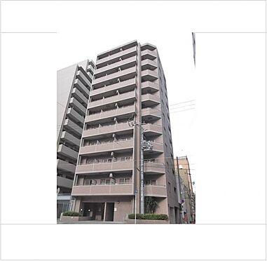 マンション(建物一部)-大阪市西区南堀江3丁目 外観