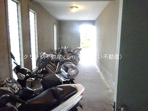 マンション(建物全部)-熊谷市銀座3丁目 駐車場