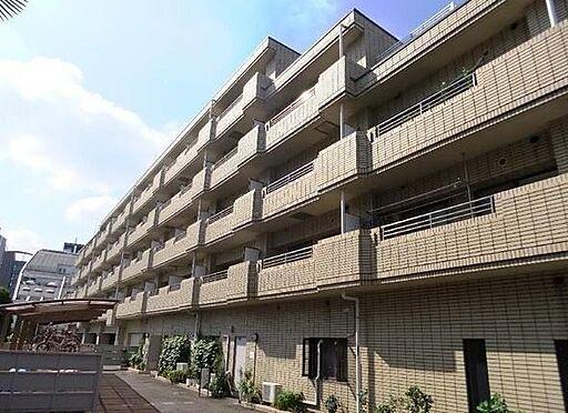 マンション(建物一部)-中野区中央1丁目 シャルマン中野坂上・ライズプランニング
