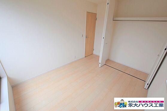 戸建賃貸-仙台市太白区東中田6丁目 内装