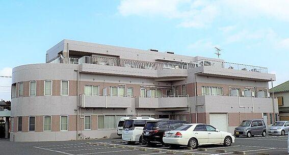 ビル(建物全部)-千葉市緑区誉田町1丁目 外観