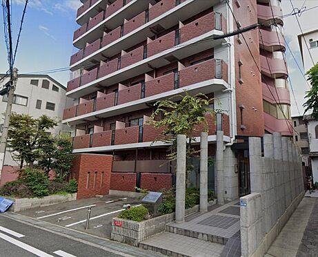 マンション(建物一部)-大阪市西成区岸里東1丁目 間取り