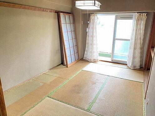 中古マンション-神戸市垂水区神陵台3丁目 寝室
