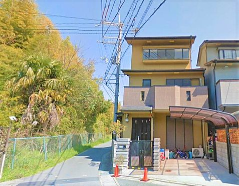 建物全部その他-京都市西京区大原野上羽町 外観