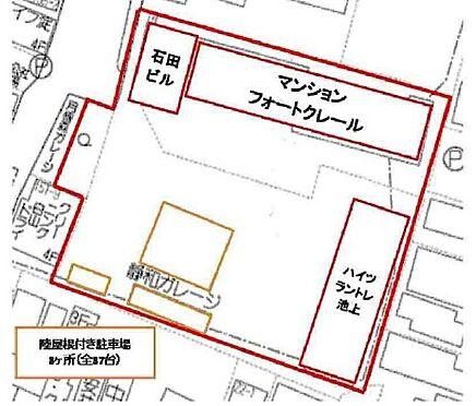 マンション(建物全部)-京都市伏見区淀池上町 その他