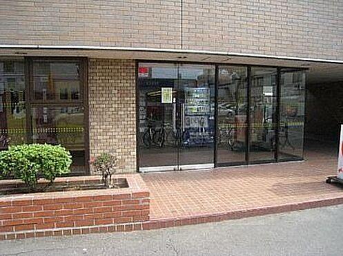 区分マンション-札幌市北区北十一条西3丁目 エントランス
