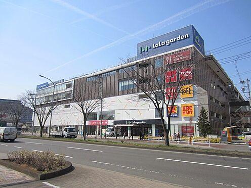新築一戸建て-仙台市太白区泉崎2丁目 ララガーデン長町 約1100m