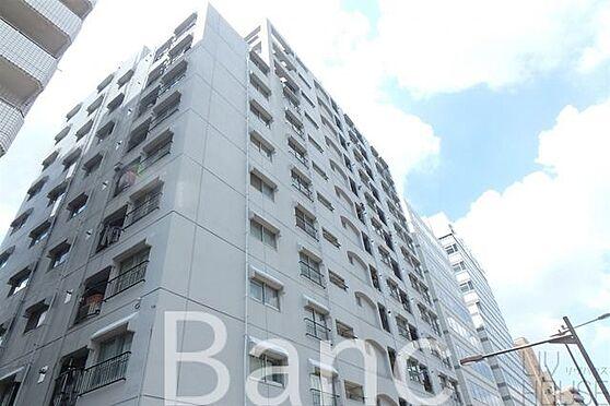 中古マンション-渋谷区本町3丁目 豊栄新都心マンション 外観