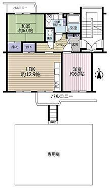区分マンション-千葉市美浜区高浜3丁目 使いやすい3LDK!
