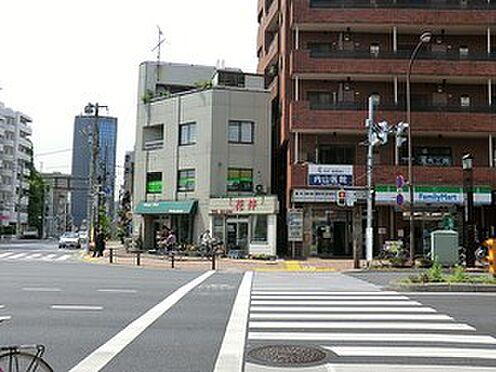 マンション(建物一部)-文京区小石川1丁目 周辺環境:内山医院