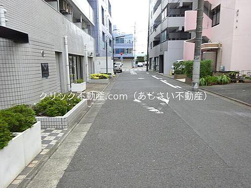 店舗事務所(建物一部)-平塚市宮の前 周辺