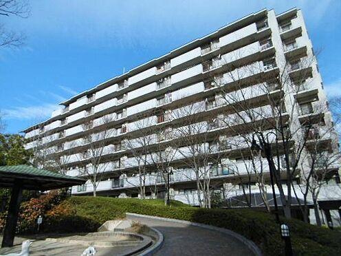 マンション(建物一部)-神戸市北区日の峰5丁目 住環境良好なファミリー向け物件