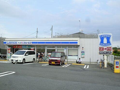 中古一戸建て-町田市小山町 ローソンスリーエフ町田多摩境店(434m)