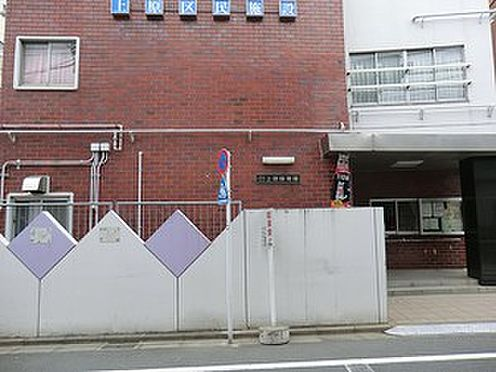 マンション(建物一部)-渋谷区神山町 上原保育園