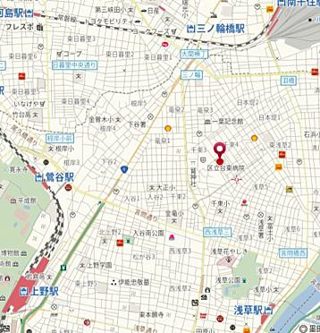 区分マンション-台東区千束3丁目 その他