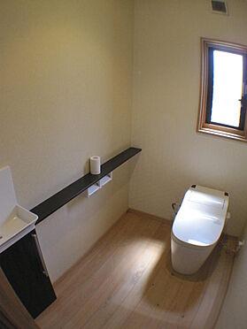 建物全部その他-菊池市片角 トイレ