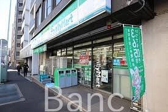 中古マンション-新宿区西早稲田3丁目 ファミリーマート西早稲田三丁目店 徒歩1分。 80m
