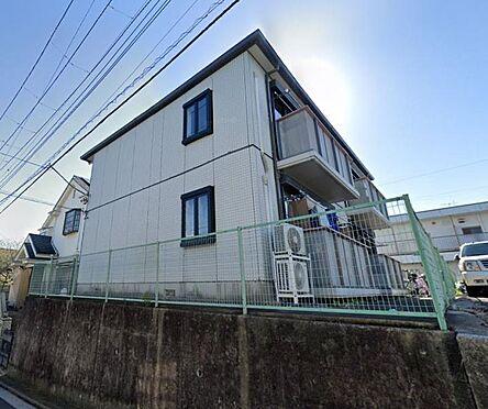 アパート-横浜市鶴見区寺谷1丁目 第六マルセンハイツ・ライズプランニング