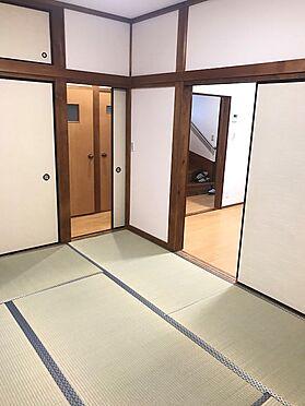 中古一戸建て-久喜市野久喜 1階:和室