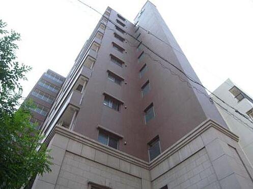 マンション(建物一部)-大阪市港区市岡元町1丁目 存在感のある外観です