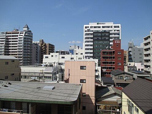 区分マンション-福岡市博多区対馬小路 眺望