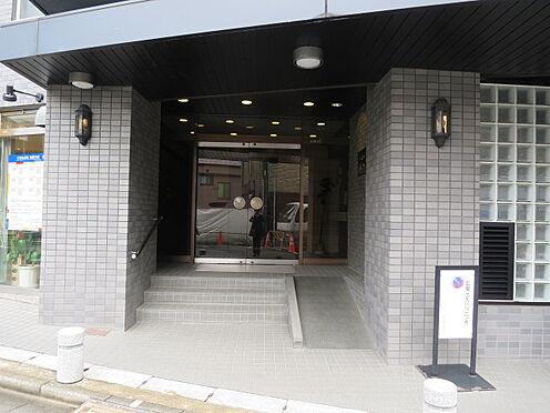 中古マンション-港区赤坂7丁目 エントランス