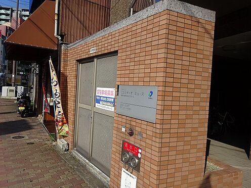 区分マンション-福岡市城南区別府1丁目 共用部分